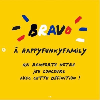 Concours happy Funly Family et Castelbajac