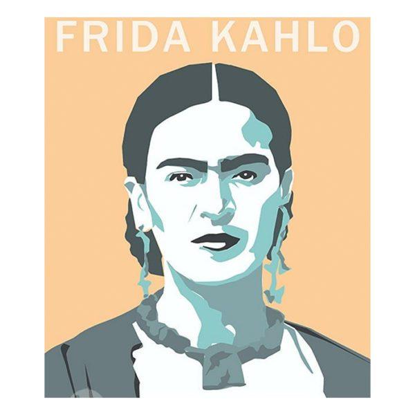 portrait de frida kahlo