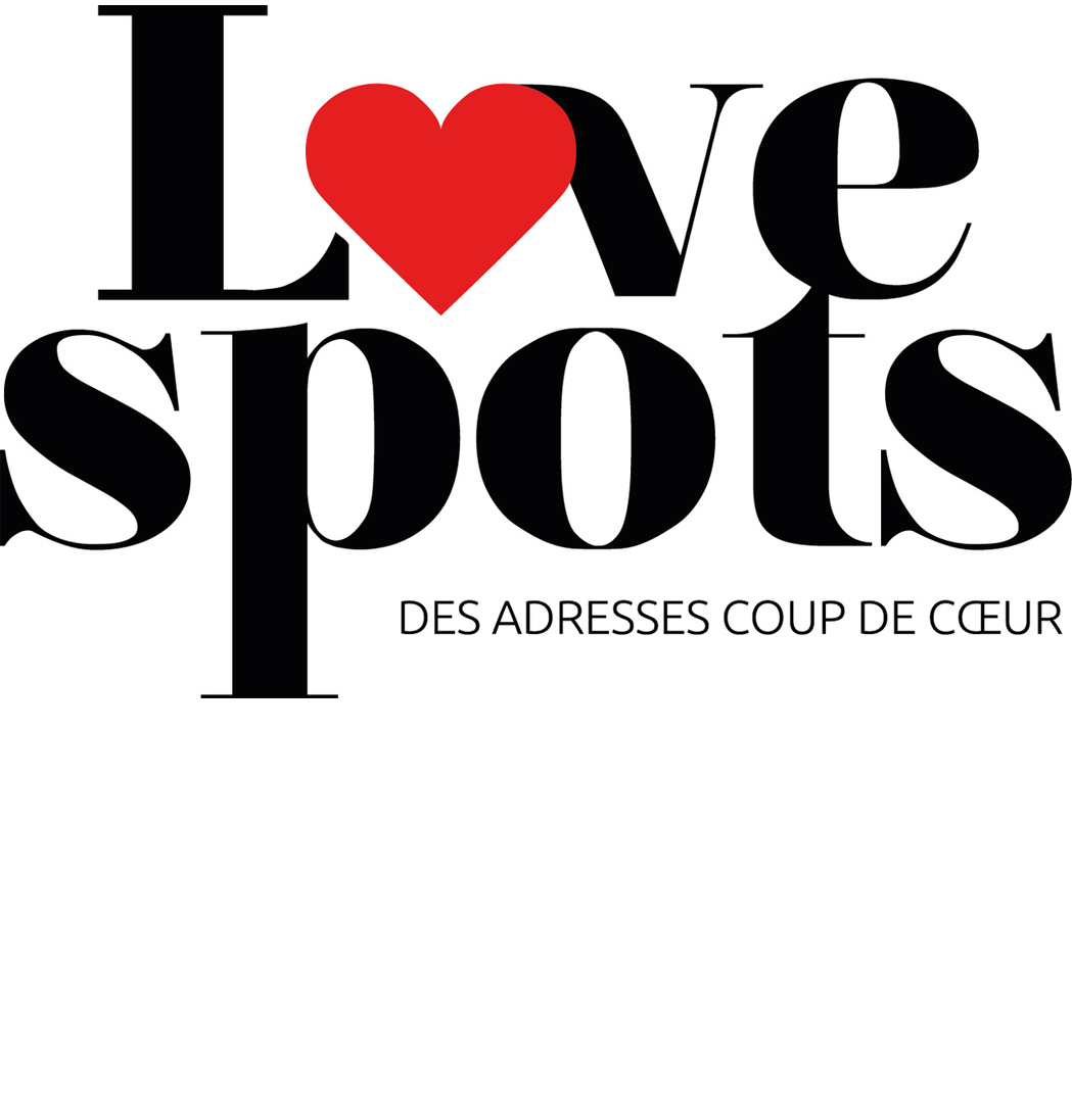 Parution Presse Love Spots