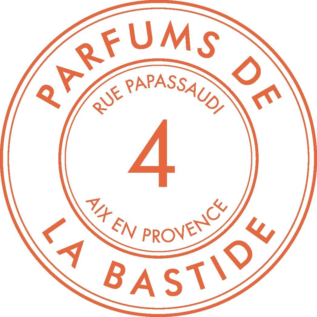 logo de Parfums de la Bastide, partenaire olfactif