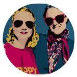 Artiste illustrateur digital de la Happy Funky Family