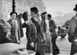 Photographie de Doisneau