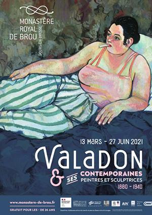 exposition Valadon