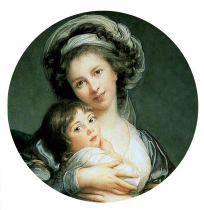 Tableau fête des mères