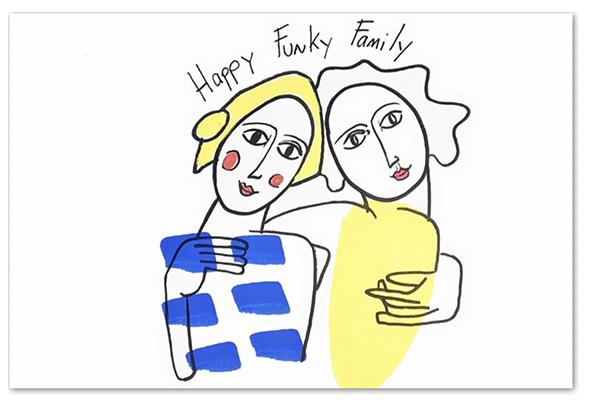 Impression supplémentaire pour famille ou amis